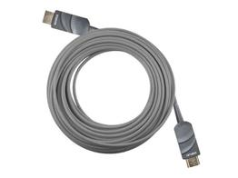 Covid P-HDFH-196 HDMI Fiber Cable/Plenum - 196ft