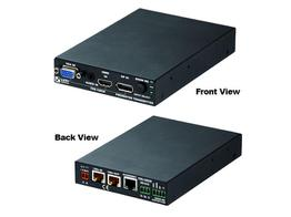 Covid LUX-TPR-150CR-NPS Presenter VGA/audio/HDMI/DisplayPort 150 Series Extender (Transmitter)/PS not included