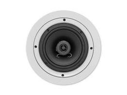 Current Audio BCS65 6.5 inch 2-Way In-Ceiling Coaxial Infinite Baffle Loudspeaker/58Hz-19.5kHz/Pair