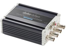 Datavideo DAC-50S HD/SD-SDI to Component/Composite Converter with Built-In Up/Down