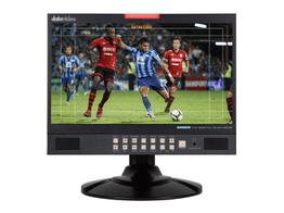 Datavideo TLM-170L 17.3 inch 3G-SDI FULL HD LCD Monitor