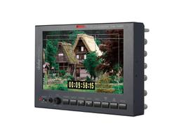 Datavideo TLM-700HD-S1 7 inch HD/SD TFT LCD Monitor with Sony Battery Mount (S-7000U)