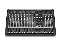 Electro-Voice DCCMS22003MIG 18 Mic/Line w 4 Mic/Stereo Line Channels/6 x AUX/Dual 24 bit Stereo Effects/USB-Audio Interface