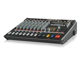 Electro-Voice DCCMS6003MIG 4 Mic/Line w 2 Mic/Stereo Line Channels/2 Stereo Line Channels/2 x AUX/Dual 24 bit Stereo Effects/USB-Audio Interface