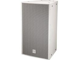 Electro-Voice EVF1121SWHT 12 inch 400W Front‑Loaded Bass Element/Passive/Bi-Amp/Evcoat/White