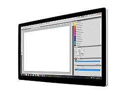FSN FS-L2701DT 27 inch Touch Medical Display/650 nits