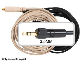 Galaxy Audio CBL3SEN HS3/ES3 Headset Replacement Cable w 3.5mm locking  wired
