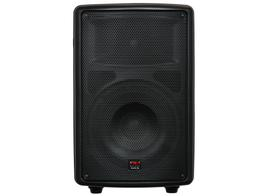 Galaxy Audio TQ8-0000 Quest 8 Battery Powered 8 inch Speaker w Built-In Bluetooth