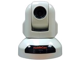 HuddleCamHD HC10X-USB2-WH 10x Optical Zoom USB 2.0 1920 x 1080p 57 degree FOV Camera (White)