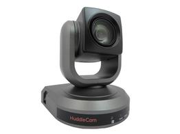 HuddleCamHD HC30X-GY-G2 30X Optical Zoom/USB 3.0/1920x1080p Camera/63 degree FOV Sony Lens/Gray