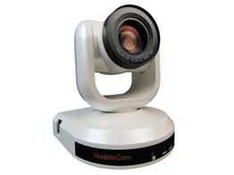 HuddleCamHD HC10X-WH-G3 10X Optical Zoom/USB 3.0/1920x1080p Camera/61 degree FOV Lens/White