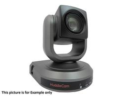 HuddleCamHD HC30X-WH-G2 30X Optical Zoom/USB 3.0/1920x1080p Camera/63 degree FOV Sony Lens/White