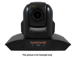 HuddleCamHD HC3XA-WH 3X Optical Zoom/Dual Microphone Array/USB 2.0 Camera/74 degree Lens/White