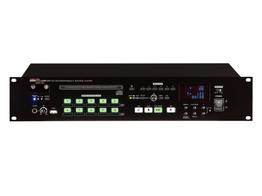 Inter-M CDR-01 CD/USB Multi Source Player with Live Recording