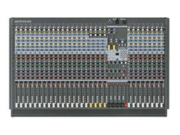Inter-M IMX-432 32-Input Mixing Console/4 Stereo Inputs with 4-Band Equalizers