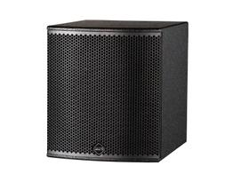 Inter-M MS-200S 10 inch 200W High Quality Compact Passive Installation Subwoofer