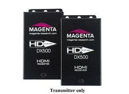 Magenta Research 2211121-01 HD-One DX500 HDMI UTP Extender (Transmitter) 500 feet