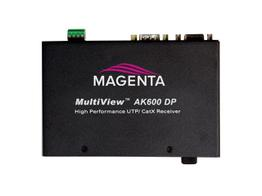 Magenta Research 2620006-03 VGA/UTP 600ft Extender (Receiver) with Audio or simplex serial