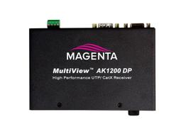 Magenta Research 2620009-03 VGA/UTP 1200ft Extender (Receiver) with Audio