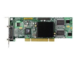 Matrox G55MDDAP32DSF G550 32 MB Low Profile PCI Graphic Video Card