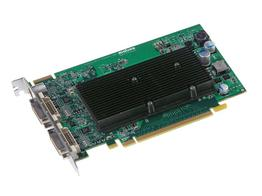 Matrox M9120-E512F 512MB GDDR2 PCI Express x16 Graphic Video Card
