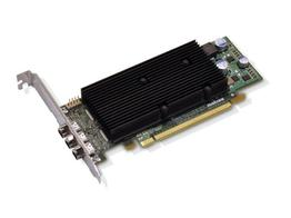Matrox M9138-E1024LAF M9138 Low-Profile PCIe x16 Graphic Display Card