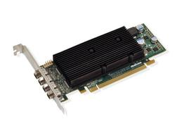 Matrox M9148-E1024LAF M9148 Low-Profile PCIe x16 Graphic Display Card