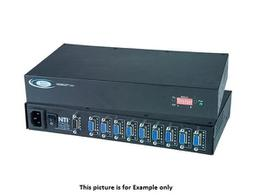 NTI se-15v-8-l VGA Video Switch/8 Computers Between 1 Monitor