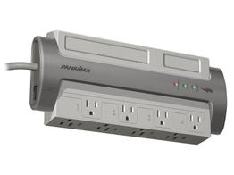 Panamax M8-EX 8 AC Only Noise Filtration/Surge Protection For All Equipment