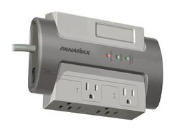 Panamax M4-EX Noise Filtration/Surge Protection For All Home/Office Equipment