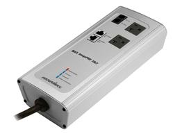 Panamax MIP-20LT 2-Outlet MAXImagePRO Surge Protector wTelephone/LAN Protection