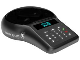 Phoenix Audio MT505 Spider IP HD audio Analog/USB Table-top Beamforming Conference Speakerphone