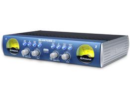 PreSonus Blue Tube DP V2 2-Channel Mic/Instrument Tube Preamp