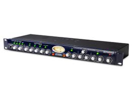 PreSonus Studio Channel Single Channel Tube Strip - Mic Preamp/Comp/EQ
