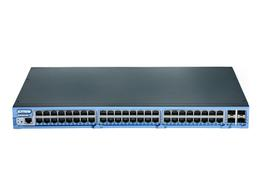 PureLink VIP-NET-4804-1G Gigabit Network Switch/48 Port 1000Base-T/4-Port 1000Base-X SFP