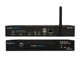 PureLink MPX100 II HD WiFi Network Digital Signage Player