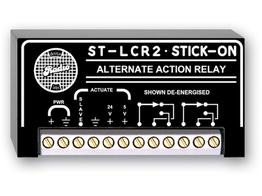RDL ST-LCR2 Logic Controlled Relay/Latching