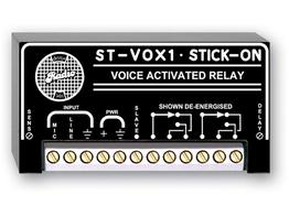 RDL ST-VOX1 Voice Operated Relay