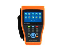 SavvyTech Security MC430-5-IP 4.3 inch IP and Analog Camera Tester
