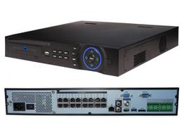 Securitytronix ST-NVR16CH-EZ 16 Ch Video Recorder/All Ports POE/up to 16 TB HDD