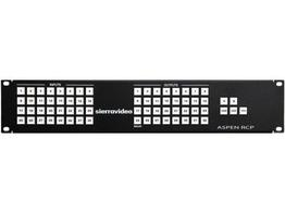 Sierra Video RCP-3232 Aspen Remote Control Panel for the 32x32 3G HD Switcher