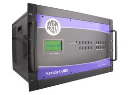 Smartavi MXWallPRO-3232S 32x32 HDMI/DVI Matrix with Integrated Video Wall