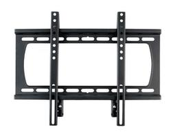 SunBriteTV SB-WM-F-M-BL Outdoor Weatherproof Fixed Mount for 23-43 inch TV Screens and Displays