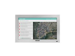 SunBriteTV DS-3214TSL-SL 32in ProSeries Outdoor Touch Screen signage monitor Slv
