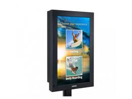 SunBriteTV DS-3214TSP-BL 32in Pro Series Weatherproof Touch Screen monitor/TV BL