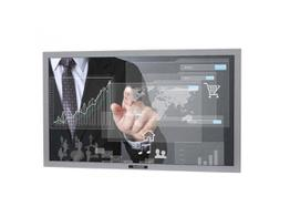 SunBriteTV DS-4217TSL-SL 42 inch Pro Series Outdoor Touch Screen - Silver