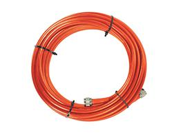 SureCall SC-PL-30FT 30ft Ultra Low Loss SC-400 Plenum Fire-Rated Coax Cable