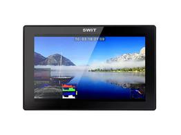 SWIT S-1073F 7-inch FHD Waveform LCD Monitor