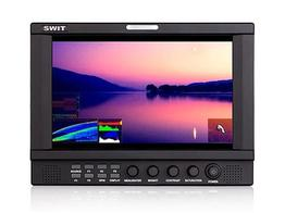 SWIT S-1093F 9-inch Full HD 2K/3G-SDI/HDMI/CVBS Waveform LCD Monitor
