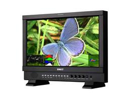 SWIT S-1173F 17.3-inch Full HD Waveform Studio 2K/3G/HD-SDI/HDMI/YUV/VGA/CVBS LCD Monitor